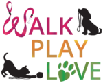 WALK. PLAY. LOVE.