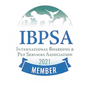 International Boarding and Pet Services Association Logo